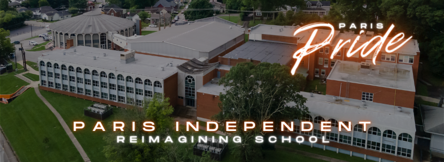 Paris Independent School District